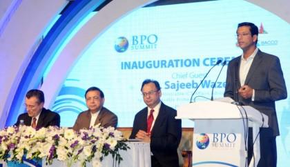 2nd BPO Summit begins