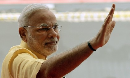 India to stand by in anti-terrorism drive with firmness of 71: Modi