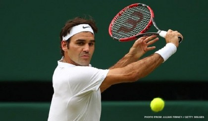 Federer to miss Rio Olympic