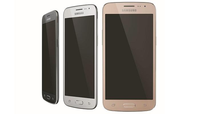 Samsung brings all new Galaxy J2 2016 in Bangladesh