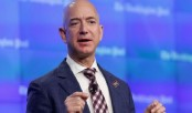Amazon boss becomes world's third richest man
