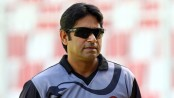 Aaqib Javed in Dhaka to conduct training camp