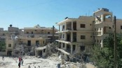 Deadly strike on maternity hospital in Syria