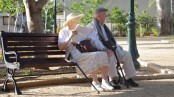 Contrary to popular perception, the elderly are anything but retired from sex