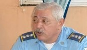 Police chief killed in Nicaragua