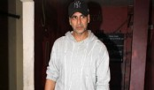 Akshay Kumar's diet and how he remains fit without Gym