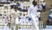 Rain delays SL-Australia Test