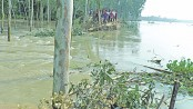 Flood situation deteriorates further in Gaibandha