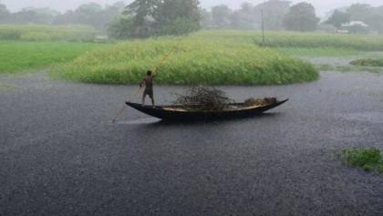 Rains set to revive next week