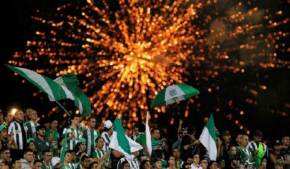 3 killed as violence mars Copa Libertadores joy