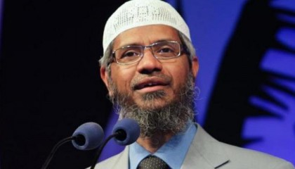Zakir Naik issues defamation notice to Arnab Goswami's Times Now