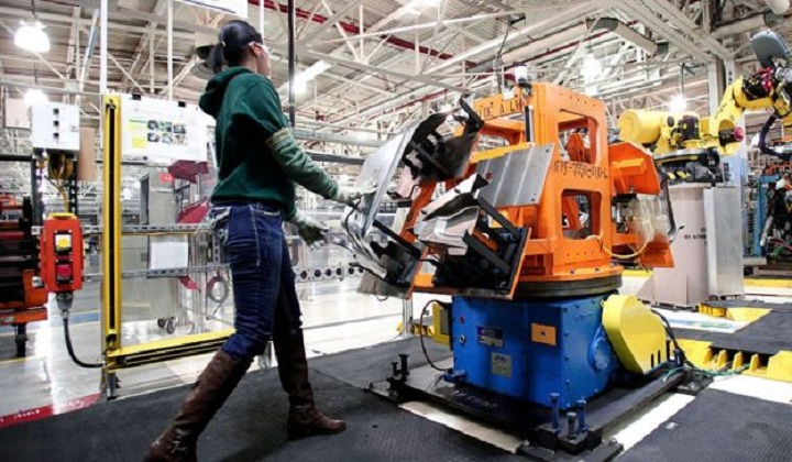 US GDP growth weaker than forecasts