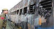 Death sentence to Bangladeshi convicted in India train blast case