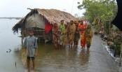 Flooding worsens in northern region