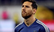 Messi firm on Argentina retirement decision