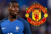 Paul Pogba set to be a Manchester United player after world record deal