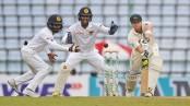 Sri Lanka vs Australia: Australia toddle chasing 268 on Day 4