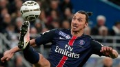 United fans are waiting for me: Ibrahimovic
