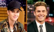 Justin Bieber Gave Zac Efron Some Deep Career Advice