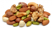 Eat nuts to reduce inflammation