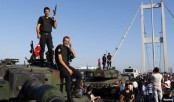 Pentagon refutes 2nd 'Absurd' claim of Turkey coup involvement
