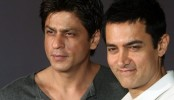 I can never be disciplined like Aamir: Shah Rukh