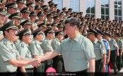 Amid SCS tensions, Jinping pushes 2.3 million-strong army to win wars