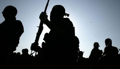 Banned militant outfits active