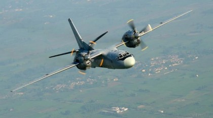India seeks US help in search for missing AN-32 aircraft