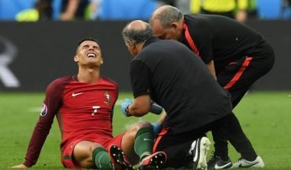 Zidane: Ronaldo unlikely to play Madrid's La Liga opener