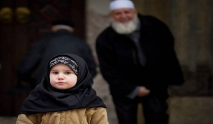 Afghan cleric arrested after marrying six-year-old child