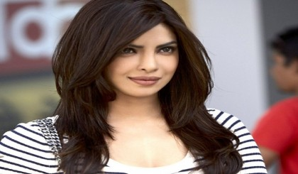 Priyanka Chopra: Tough time with two careers in two continents