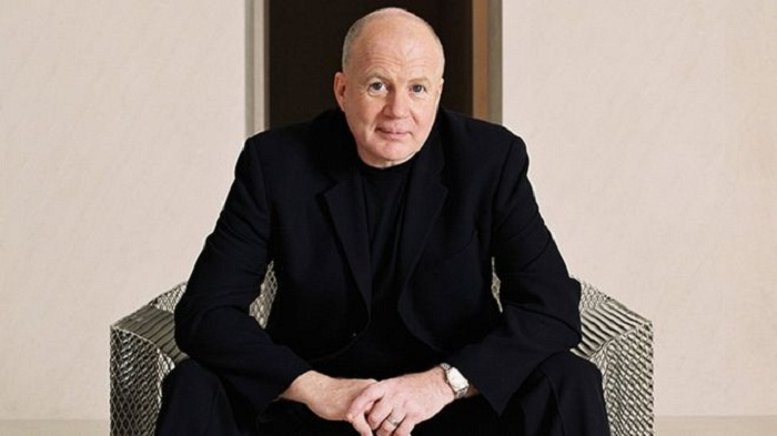 Saatchi boss disciplined over gender comments