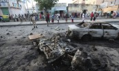 At least 4 dead in Mogadishu blasts