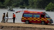 26 wedding guests killed in Pakistan Flood