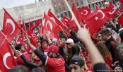 Thousands of pro-Erdogan protesters to rally in Cologne