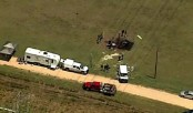 No survivors after Texas balloon crash