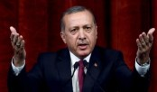 Turkish President to rein in spy agency