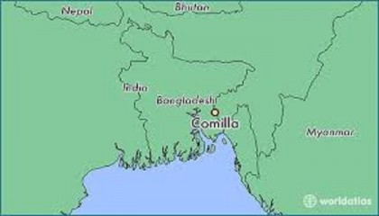 Youth shot dead in Comilla