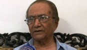 Former Pakistan captain Hanif Mohammad hospitalised