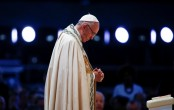 Pope Francis: Worship of money helps terrorism to grow