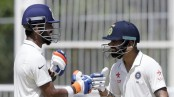 India vs West Indies: KL Rahul anchors visitors into control on Day 2 in Kingston