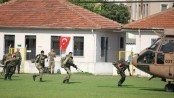 Turkey coup attempt: Erdogan 'snatch squad' soldiers captured