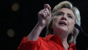 Trump's Russia praise raises 'security issues': Clinton