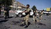 Kabul hotel attack ends after 3 Taliban fighters killed: Police