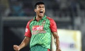 Didn't need a major change in my bowling action: Taskin