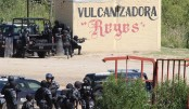 Violent weekend leaves more than 20 dead in Mexico