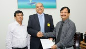 FSIBL appreciated by Bangladesh Bank