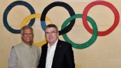 Prof Yunus to bear Olympic torch on Aug 4