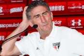 Argentina picks Edgardo Bauza as new coach of national football team